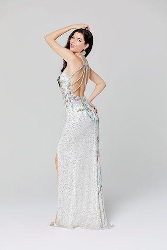 Primavera Couture Style 3420