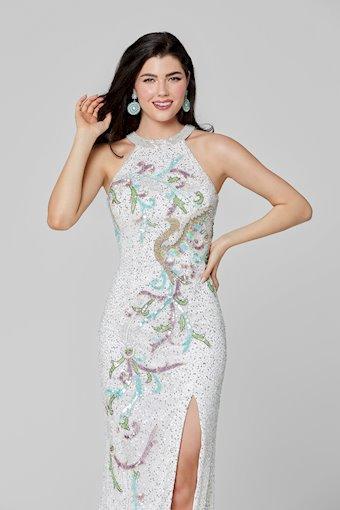 Primavera Couture Style #3420