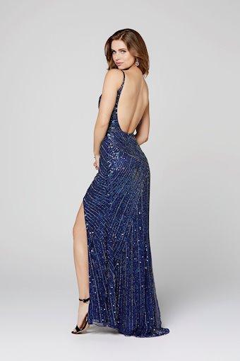 Primavera Couture Style #3422