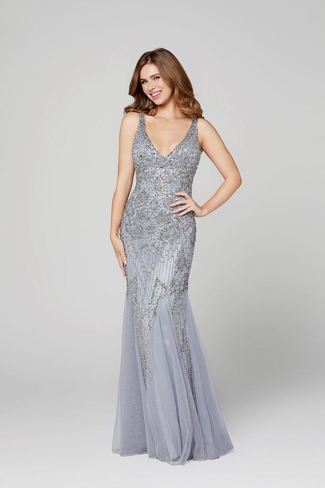 Primavera Couture Style #3423