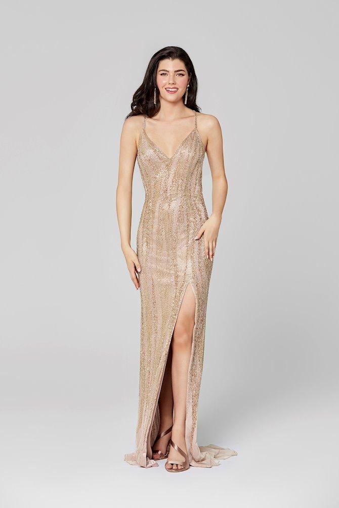 Primavera Couture Style 3424