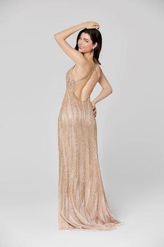 Primavera Couture Style #3424