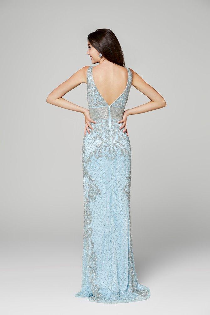 Primavera Couture Style #3425