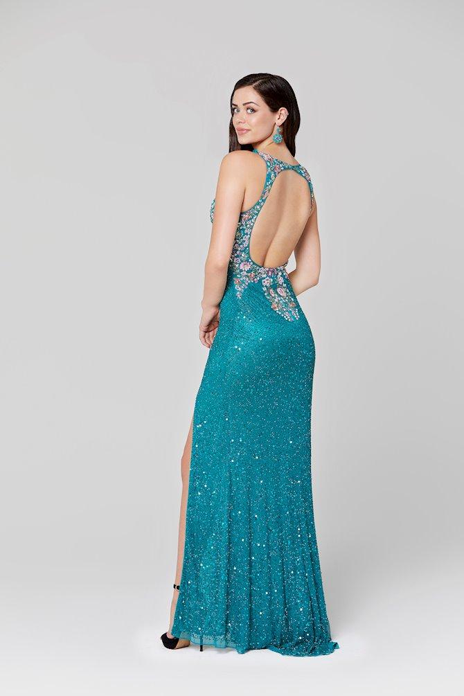 Primavera Couture Style #3426