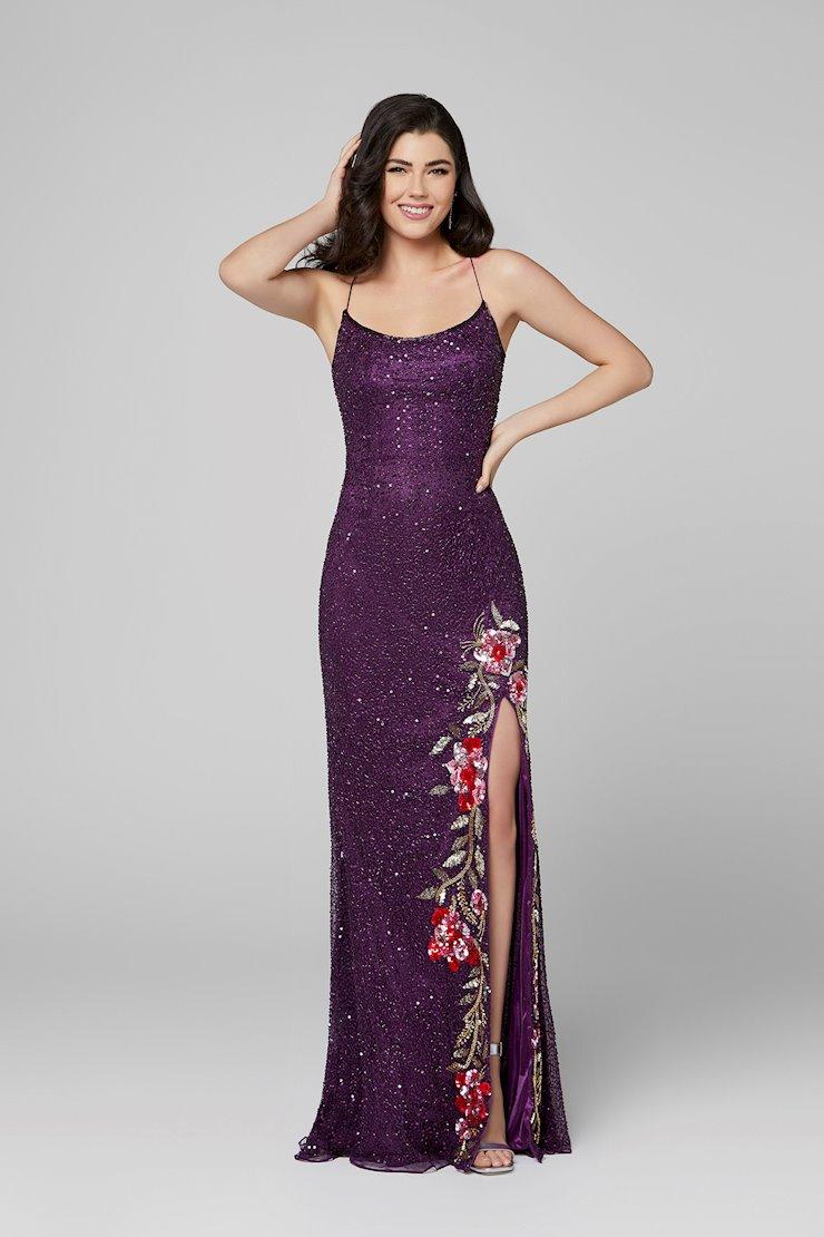 Primavera Couture Style #3427  Image