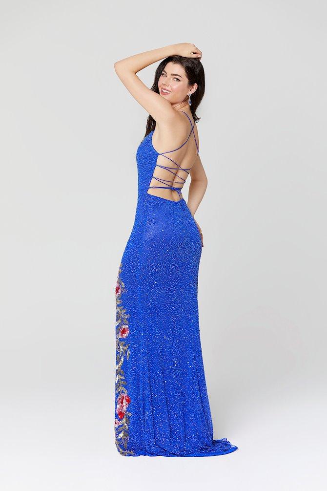 Primavera Couture Style #3427