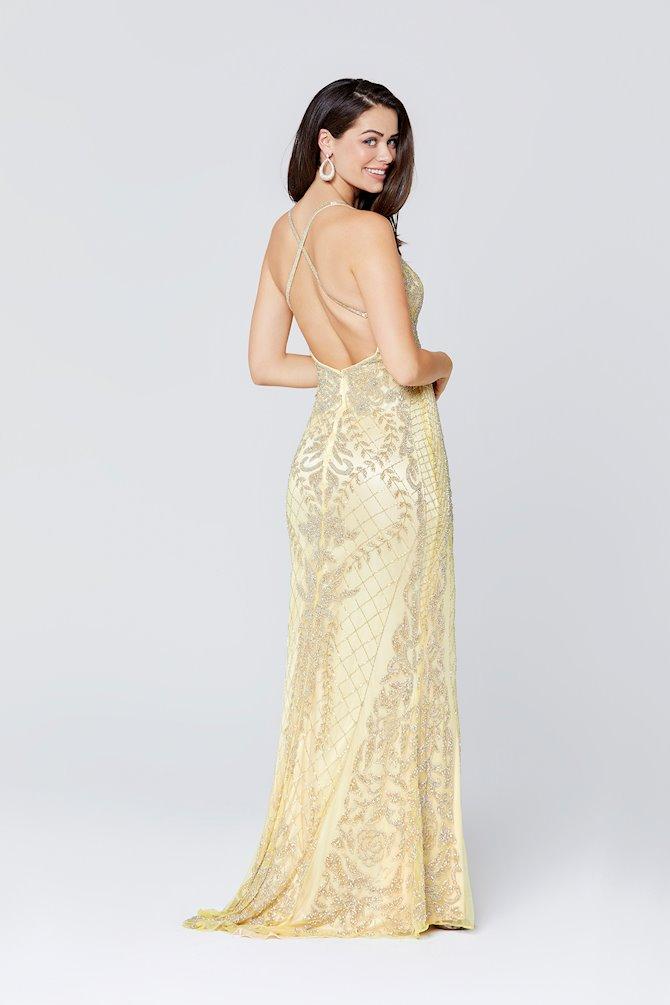 Primavera Couture Style #3428