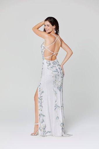 Primavera Couture Style #3429