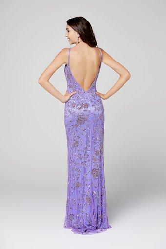Primavera Couture Style #3430