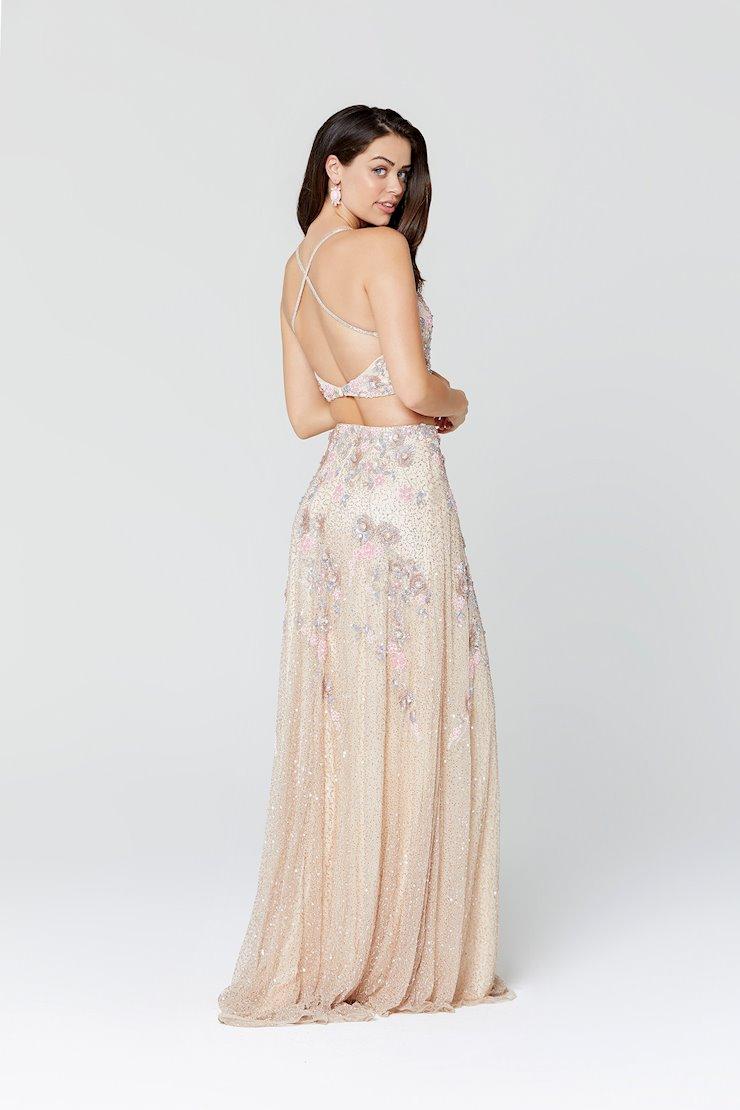 Primavera Couture Style #3431