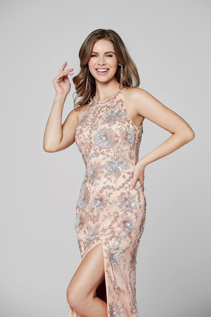 Primavera Couture Style #3432