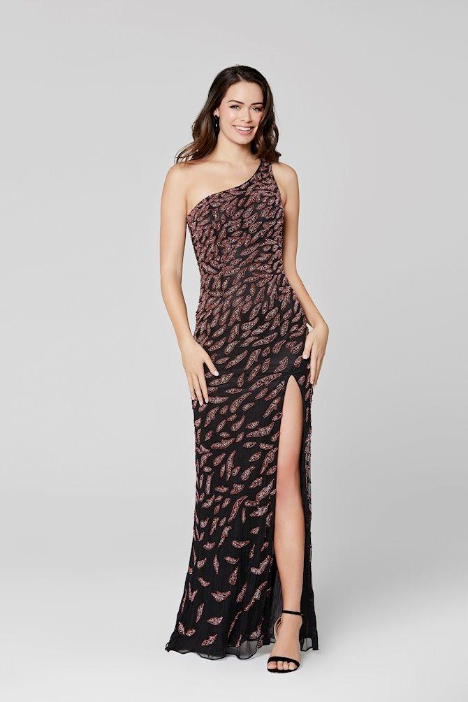 Primavera Couture Style #3434