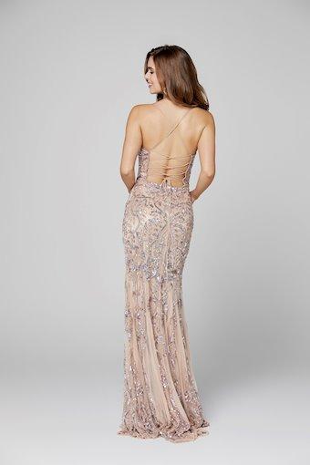 Primavera Couture Style #3435