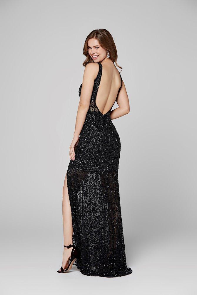 Primavera Couture Style #3436
