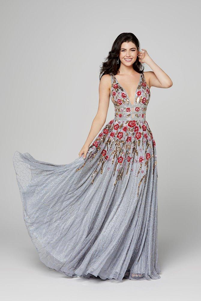 Primavera Couture 3437