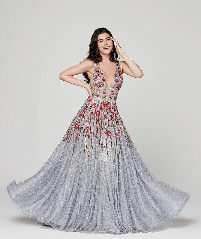 Primavera Couture Style #3437