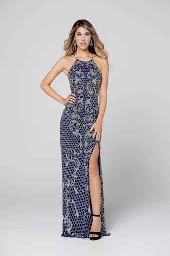 Primavera Couture Style #3438