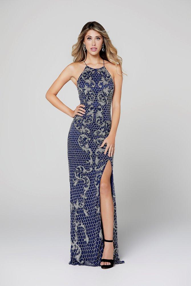 Primavera Couture Style 3438