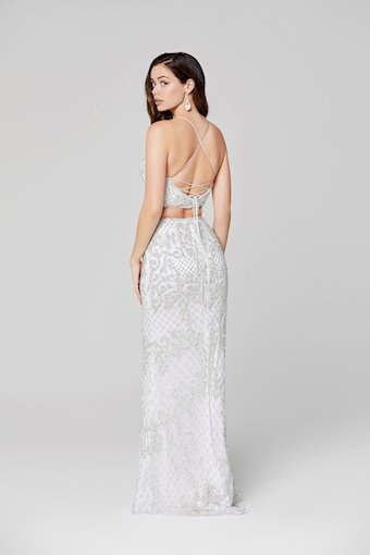 Primavera Couture Style #3439