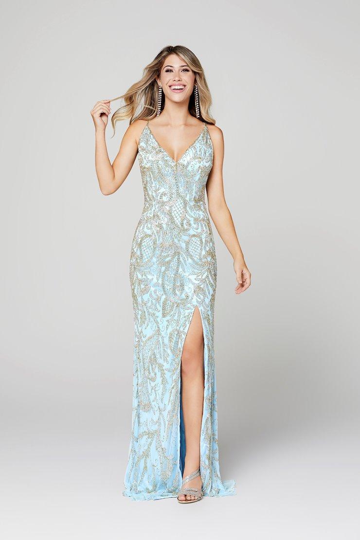 Primavera Couture Style #3440