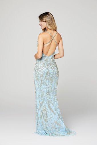 Primavera Couture 3440