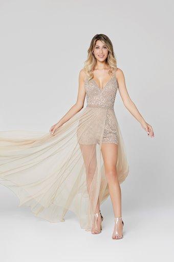 Primavera Couture 3443