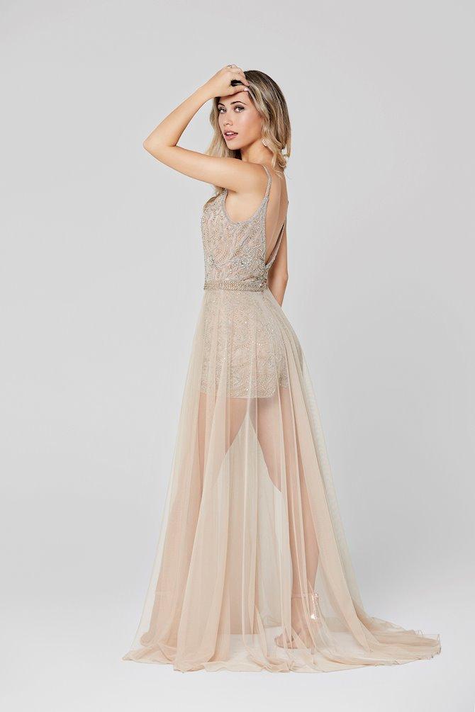 Primavera Couture Style #3443