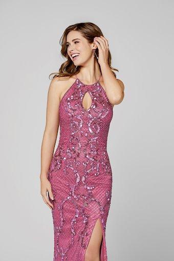 Primavera Couture Style #3444