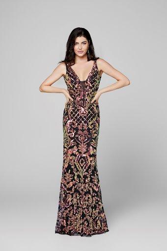 Primavera Couture 3445