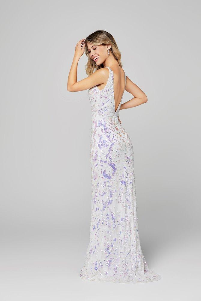 Primavera Couture Style 3445