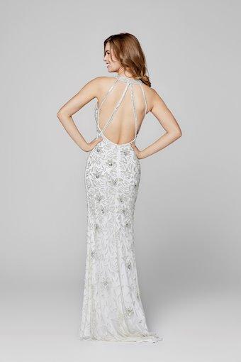 Primavera Couture Style #3447
