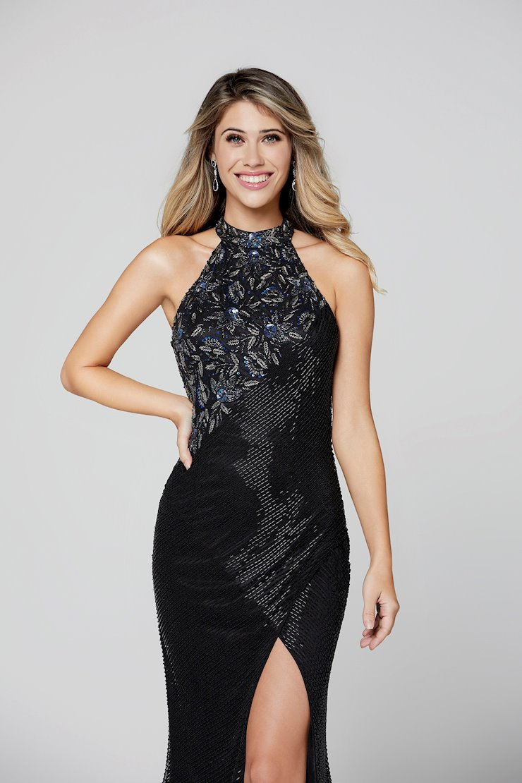 Primavera Couture Style #3448