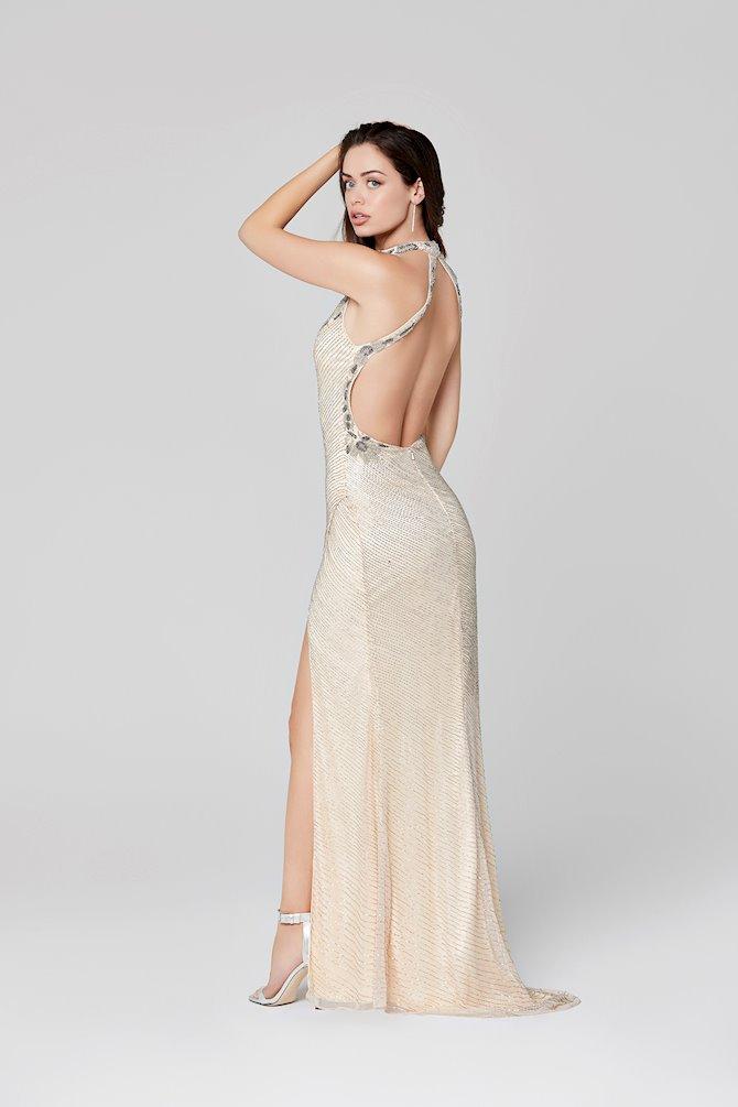 Primavera Couture Style 3448