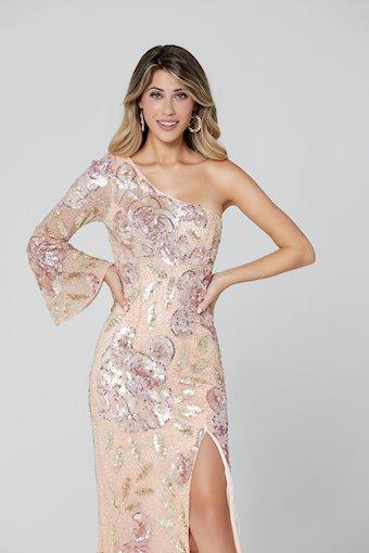 Primavera Couture Style #3449