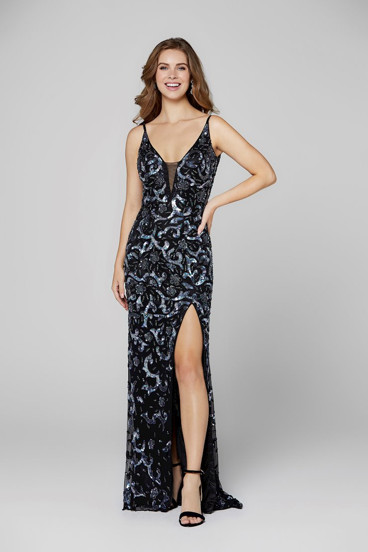 Primavera Couture Style #3450