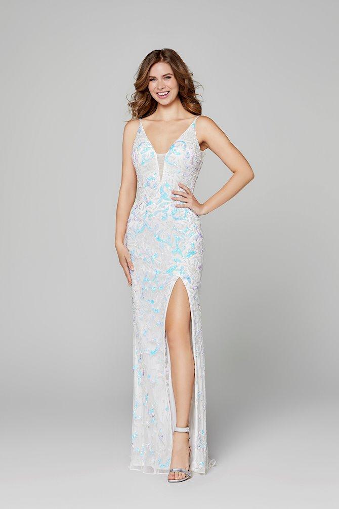 Primavera Couture Style 3450