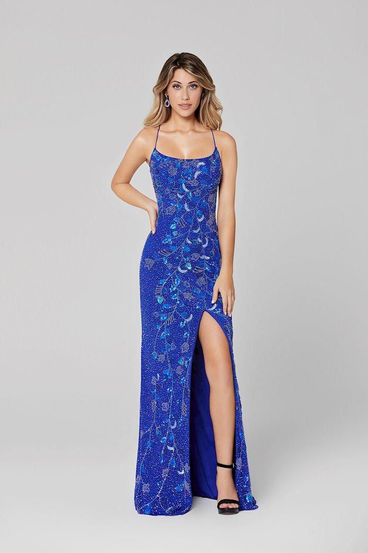Primavera Couture 3451