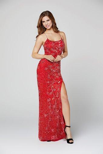 Primavera Couture Style 3451