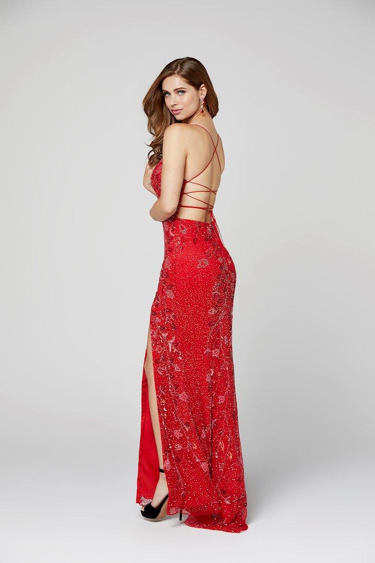 Primavera Couture Style #3451