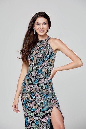 Primavera Couture 3452