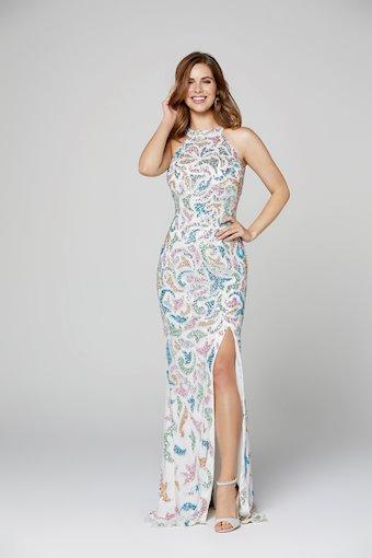 Primavera Couture Style #3452