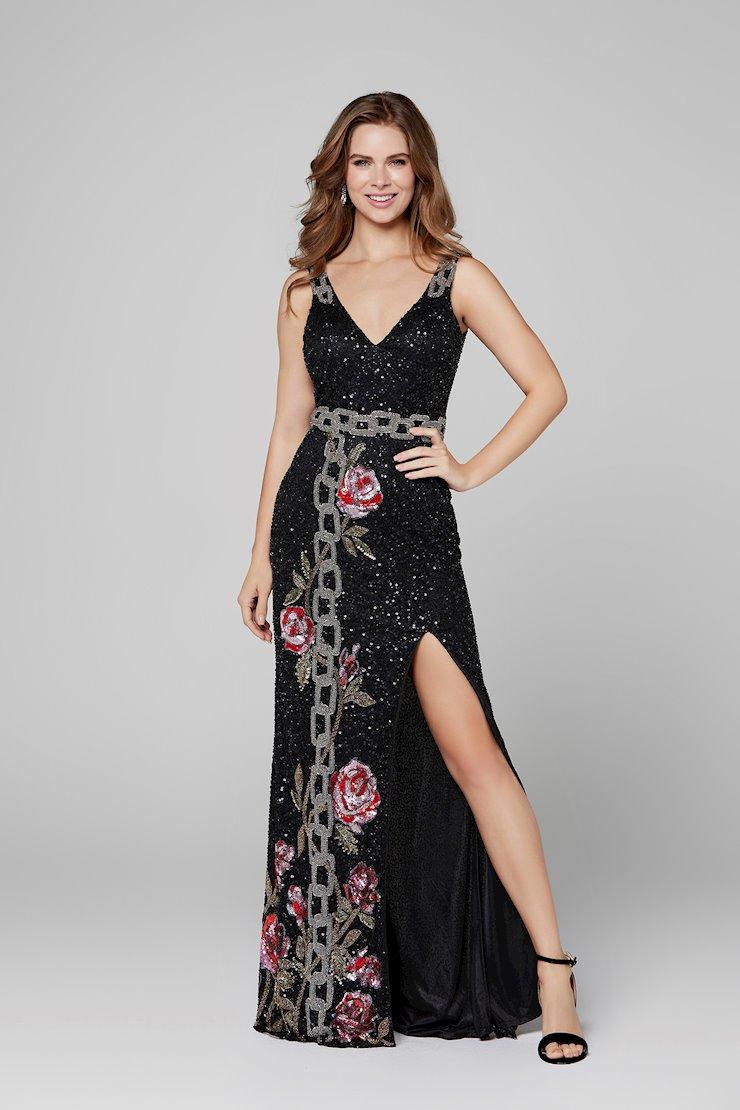 Primavera Couture Style #3453 Image