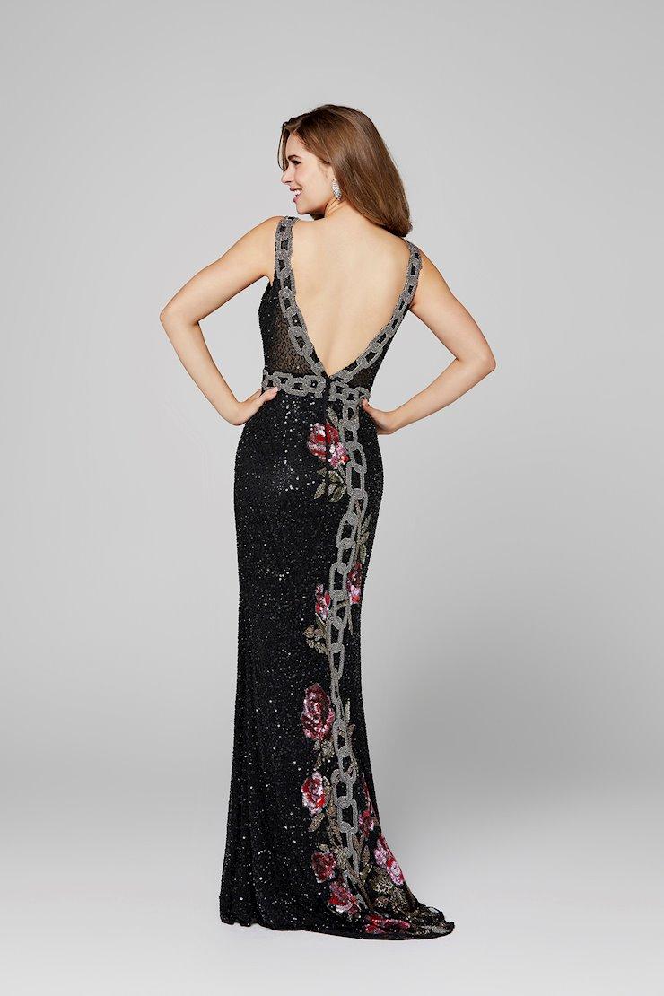 Primavera Couture Style #3453