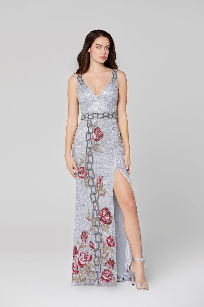 Primavera Couture Style 3453