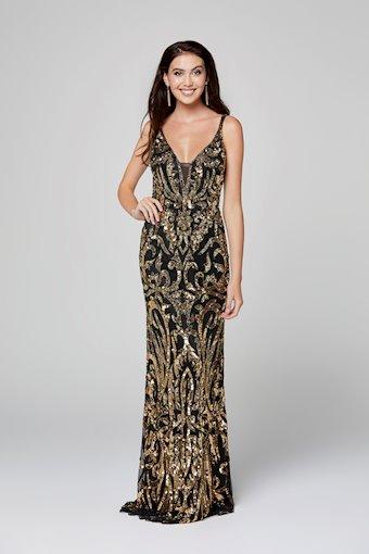 Primavera Couture Style #3454
