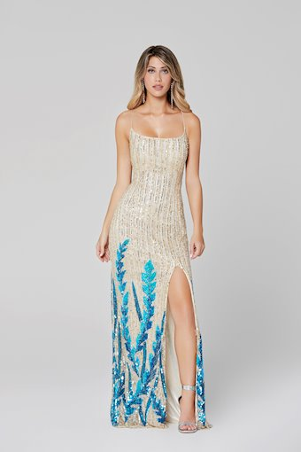 Primavera Couture 3455