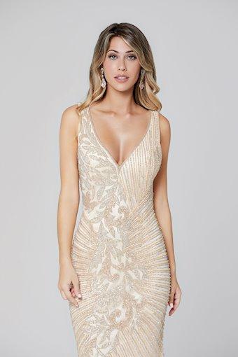 Primavera Couture Style #3456