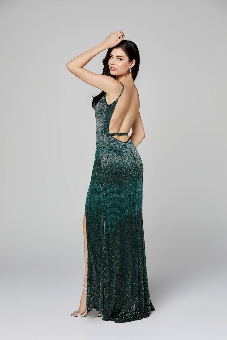 Primavera Couture Style #3457