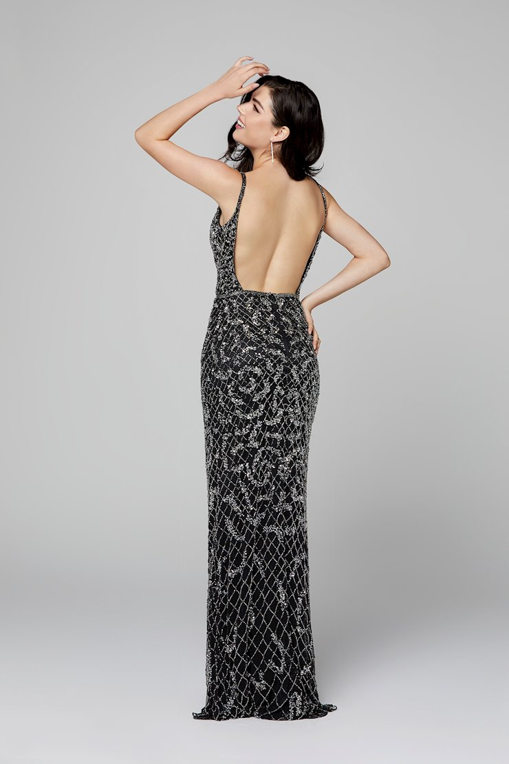 Primavera Couture 3458