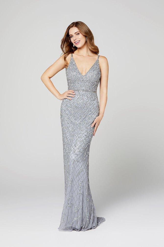 Primavera Couture Style #3458